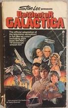 BATTLESTAR GALACTICA (1978) Ace color illustrat... - $9.89