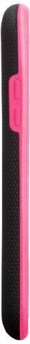 Case-Mate Tough Cases for Samsung Galaxy Note 2 - Black/Lipstick Pink