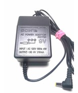 SONY AC-T35 Telephone Power Supply Cord Output 9VDC210mA Input 120V 60H... - $11.69