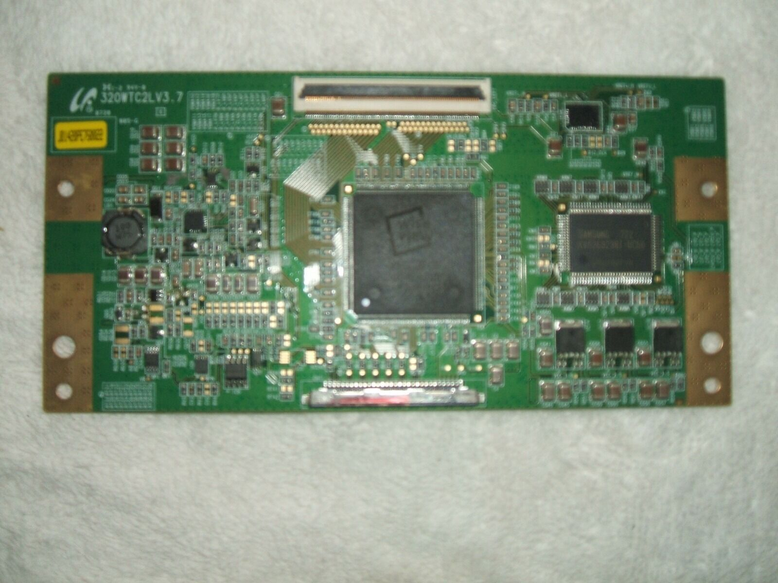 Primary image for TOSHIBA #32LV67U, LJ94-01420P T-Con Board