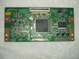 TOSHIBA #32LV67U, LJ94-01420P T-Con Board - $24.75