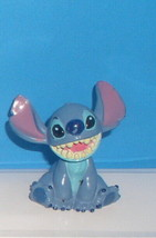 Stitch  from  Lilo and Stitch PVC Disney figure cake topper - $12.99