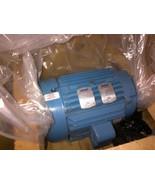 VICKERS / EATON  20HP 1750RPM MOTOR 09F549X53161 - $1,140.00