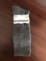 Smartwool Men's New Classic Rib Socks Taupe Large New - $15.89
