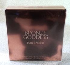 Estee Lauder Bronze Goddess Powder Bronzer - 02 Medium - 0.74 oz. - Sealed Box - $30.99