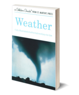 Golden Guide: Weather - $6.95