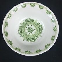 """Vintage 6 1/4"""" Cereal/Soup Bowl Killarney Nikko Ceramics - $24.99"""