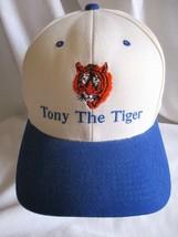 Vintage Yupoong Tony the Tiger Baseball Cap Hat Snapback - $17.33