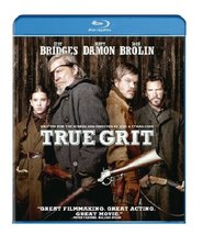 True Grit (Two-Disc Blu-ray/DVD Combo) (2010)