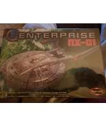 Enterprise nx - 01 polar lights model brand new - $37.99