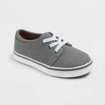 Brand New Toddler Boys' Michael Casual Sneakers Cat & Jack - Gray image 1