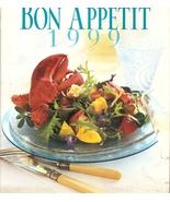 The Flavors of Bon Appetit 1999 - $3.99