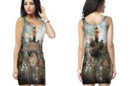 Wakanda Bodycon Dress - $23.99+