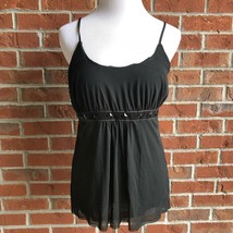 The Limited Cami Tank Lined Embellished - Size M - $10.77