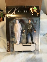 The X Files: Agent Fox Mulder Series 1 McFarlane Toys 1998 Action Figure... - $9.99
