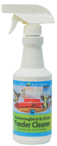 Care Free Enzymes Hummingbird & Oriole Feeder Cleaner Spray Bottle 98557... - €13,24 EUR
