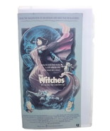 Vintage The Witches Jim Jenson VHS Tape - $15.00