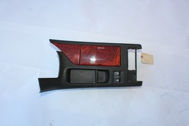 2010-2012 Lexus RX350 Center Console Wood Grain Trim Bezel Cup Holder 3708 - $197.99