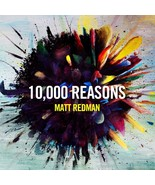 10,000 REASONS by Matt Redman - $21.95