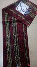 Ankara Fabric Batik African Prints Sewing Crafts  Kimono Sold per Yard M... - $7.15