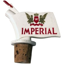 Imperial ALCOHOL POURER DISPENSER, EUC - $19.99