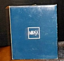 Milkasa Candle Stick Holders in blue box  AA19-1582 Vintage Pair image 4