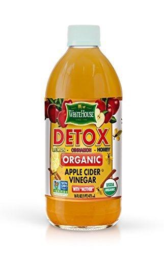 White House Organic DETOX for sale  USA