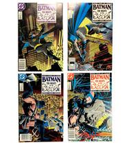 Dc comics Comic Books Batman ten nights of the beast 1-4 #417 - 420 - $19.00