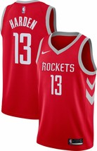 Nike- NBA Houston Rockets James Harden Swingman Jersey- NWT- FREE SHIPPING - $68.95