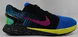 Nike Lunarglide 7 Nike ID Size 11 M (D) EU 45 Men's Running Shoes 803550-002