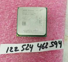 Amd Athlon 64 X2 5000+ 2.6 G Hz ADO5000IAA5DD Socket AM2 Desktop Cpu - $17.81
