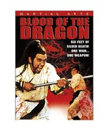 BLOOD OF THE DRAGON - $17.98