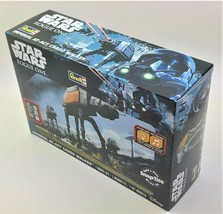 Revell SnapTite Build & Play Imperial AT-AT Cargo Walker Building Kit Revell - $26.14