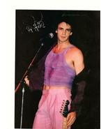 Rick Springfield John Taylor teen magazine pinup clipping Duran Duran mu... - $3.50