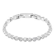 Swarovski Tennis Bracelet - $320.67