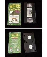 Weird Cartoons Special Edition Bambi Meets Godzilla Betty Boop + More - $13.99