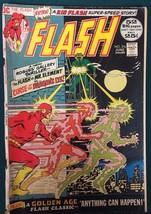 FLASH #216 (1972) DC Comics VG/VG+ - $9.89