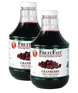 Cranberry Juice Concentrate by FruitFast - $48.95