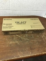 Kyocera TK-677 Toner Kit  For KM-2540/3040 KM-2560/3060 300i/300i X - $176.95