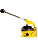 Whale Gusher 10 Manual Bilge Pump On Deck/Bulkhead Mount   BP3708 - $259.99