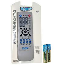 HQRP Remote Control for Panasonic DMP-BD89 DMP-BD755 DMP-BDT230 DMP-BDT330 - $12.45