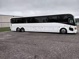 2009 MCI Coach Bus D4505 Big Bend, WI 53103 image 4