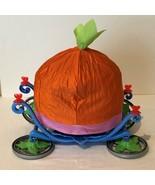 Disney Princess Cinderella Carriage Transforming Pumpkin Coach Only 2011... - $24.99