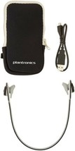 Plantronics Backbeat Fit Bluetooth Wireless Headphones Black - $42.75