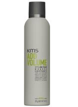KMS ADD VOLUME Styling Foam,  10.1oz