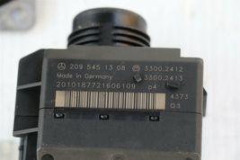 05 Mercedes C230 Kompressor ECU Engine Computer EIS Ignition FOB ISL A2711539379 image 3