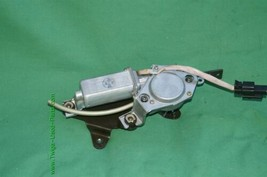04-08 Nissan 350Z Convertible Tonneau Storage Cover Lock Release Controller  image 2