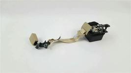 Rear Middle Seat Belt Retractor OEM 2010 Hyundai Genesis R321094 - $59.87