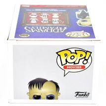 Funko Pop! Movies The Addams Family Lurch with Thing #805 Vinyl Figure image 5