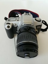 Canon EOS Rebel G Film SLR Camera With 28-90mm Lens - $72.74